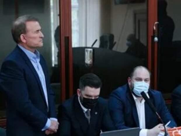 Арест Медведчука, это только вершина айсберга