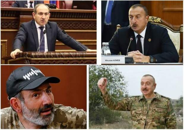 Мог ли устоять Карабах?