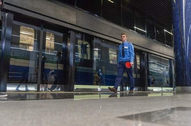 Ремонт в питерском метро снова затягивается – время судебных разбирательств