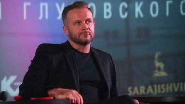 Режиссер КлимШипенкопрошел отбор для съемок фильма в космосе