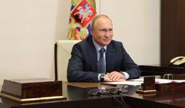 Реакцию Путина на оскорбление Байдена оценили: Умен и тщательно подбирает слова
