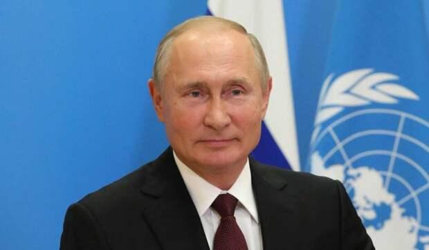 Сибирские травники хотят подарить Путину необычный новогодний презент