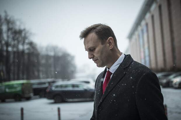 Навального шокировал иск ФСИН о замене условного срока на реальный