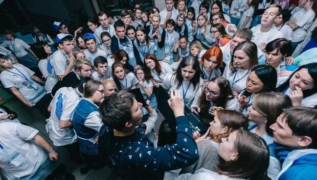Около 20 школьных отрядов «Волонтеров Победы» создадут в Подмосковье в 2020 году