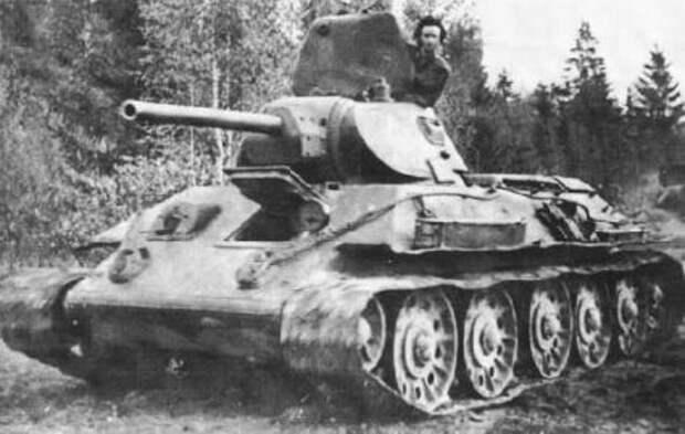 Почему конструктор Т-34 после немецкого плена сбежал на Запад