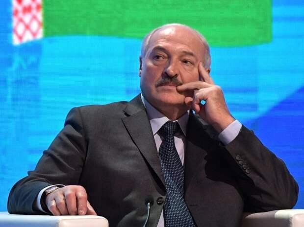 Лукашенко рассказал о сценарии смены власти в стране