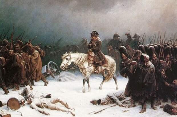 Отмороженный миф. Мешала ли погода Гитлеру и Наполеону?