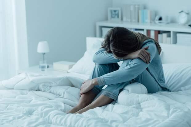 Как быстро уснуть, если вы внезапно проснулись ночью?
