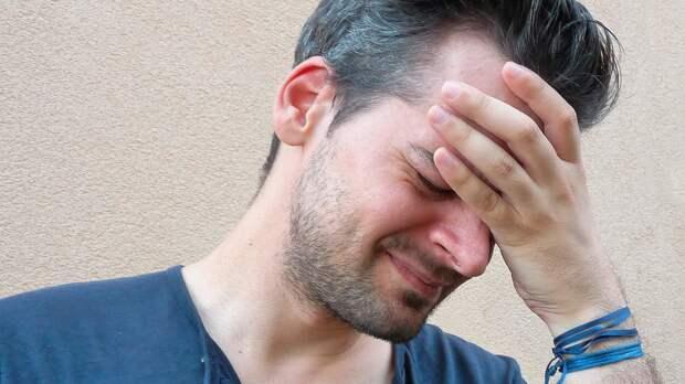 Названы пять ключевых признаков, что головная боль связана с раком мозга