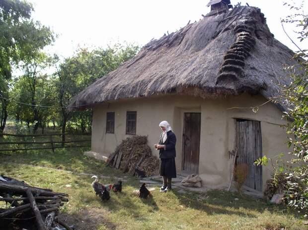 Страшная трагедия в тихой деревне с устоявшимися традициями. Деревенская история.