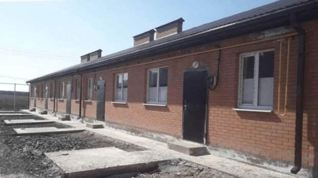 Ремонт жилья для сирот вКагальницком районе внезапно начали иэкстренно завершили