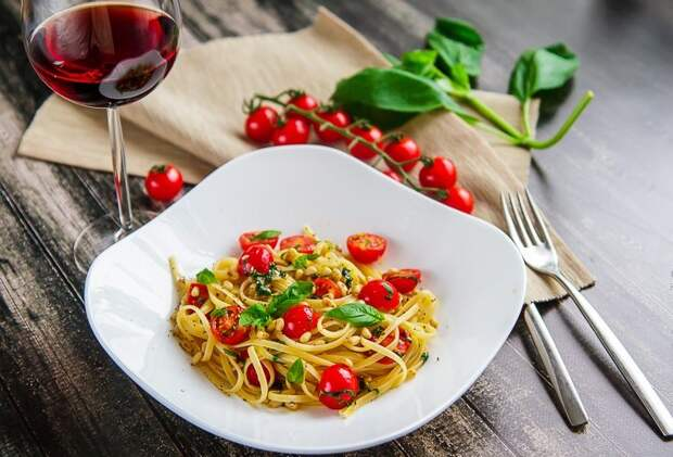 Что приготовить на День Святого Валентина? Идеи вкусных и недорогих блюд