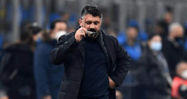 Гаттузо может покинуть «Фиорентину» через месяц после назначения