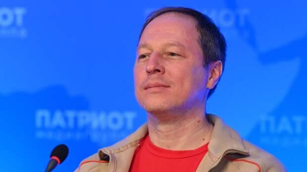 Игорь Коровин заявил о необходимости бесед об оружии с россиянами
