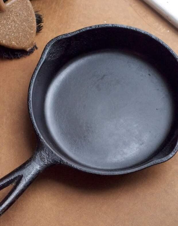 Рецепты домашних чистящих средств, о которых должна знать каждая хозяйка