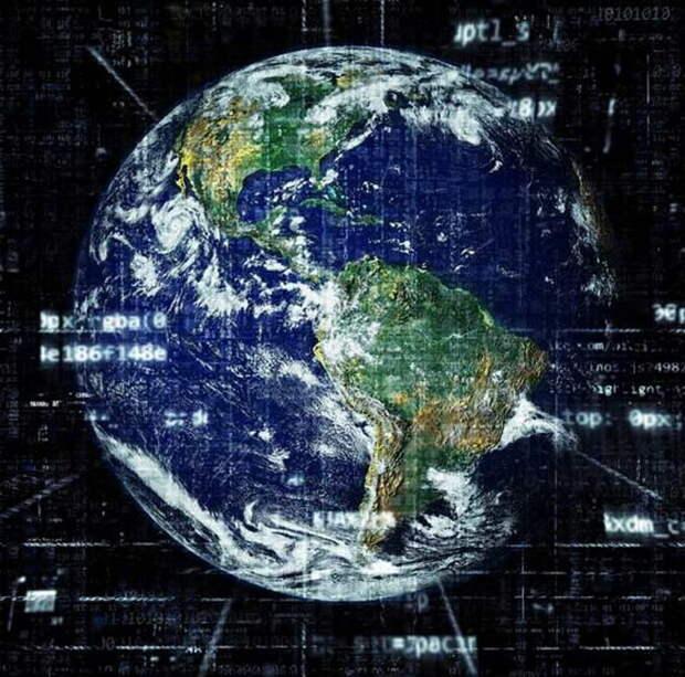 Конец «основанного на правилах» международного порядка