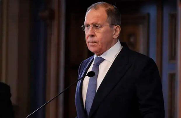 МИД рекомендовал Турции отказаться от поддержки воинствующего Киева