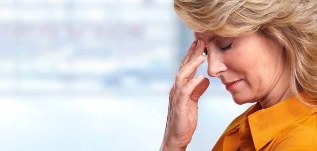 Что такое кризис среднего возраста для женщины?