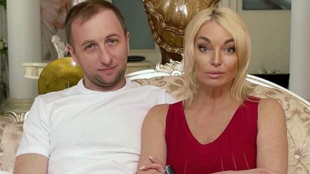 Сексолог связала шпагаты Волочковой с дефицитом любви в детстве