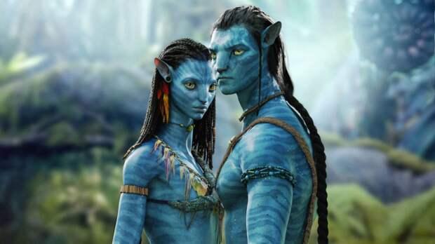 «Аватар» вернул себе статус самого кассового фильма в истории