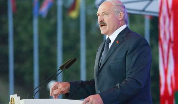 Александр Лукашенко вспомнил о «коронавирусном психозе»