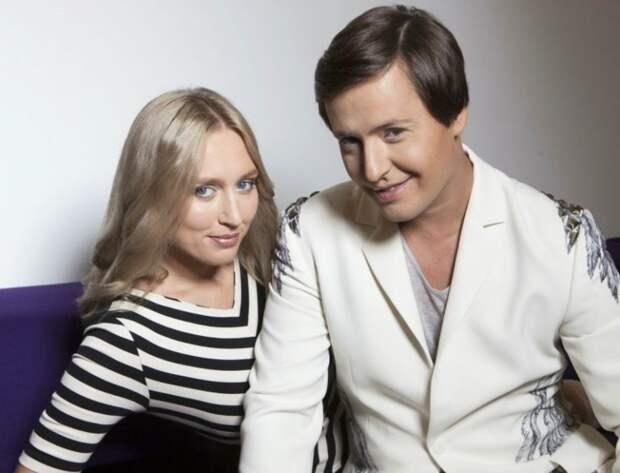 Как выглядят дети и жена певца Витаса