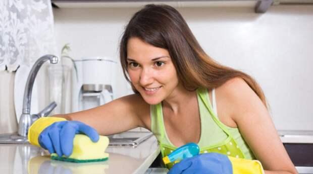 Как убирают в доме американки и как это делают русские женщины: ищем отличия и выясняем, кто из них чистюля