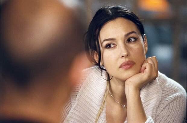 Красивым женщинам обиднее стареть?