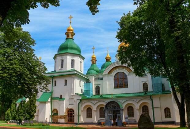 Патриархи всего мира обсудят каноничность создания новой церкви на Украине
