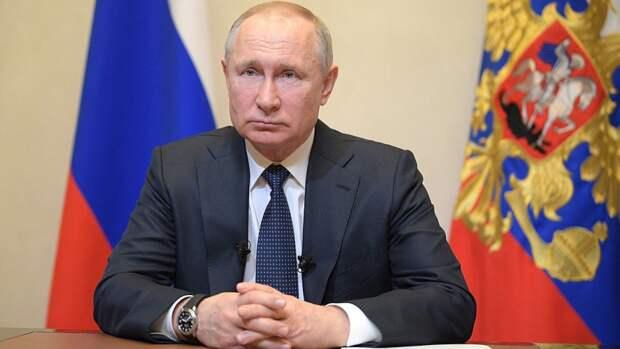 Кремль: Путин проведет отдельную пресс-конференцию в Швейцарии