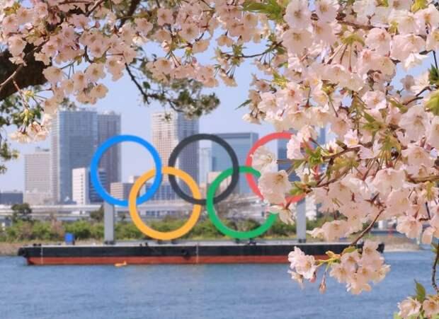 В Японию прибыли первые спортсмены, участвующие в Олимпийских играх в Токио