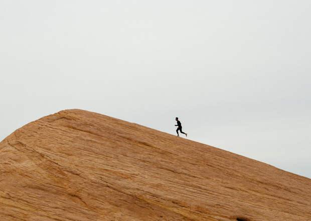 Личный опыт: почему бег — это история про замедление и при чем здесь Хэмингуэй