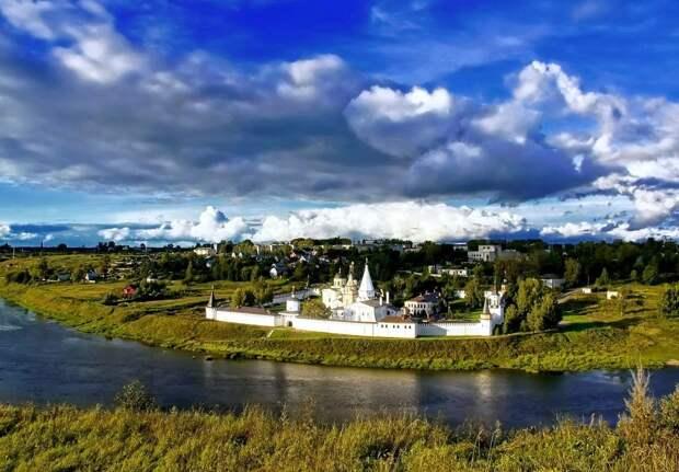 Тверская область попала в ТОП-15 мест для летнего туристического визита