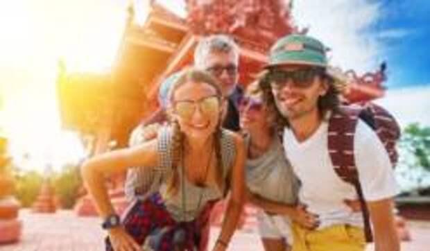 Туристы в Таиланде рады коронавирусу
