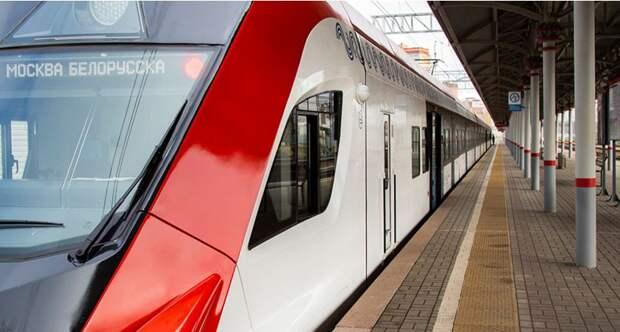 Строительно-монтажные работы на станции «Новодачная» подошли к завершению