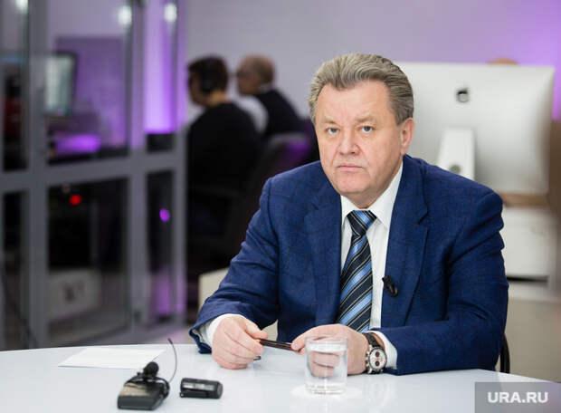 Экс-глава Нижневартовска раскрыл подробности жизни после отставки