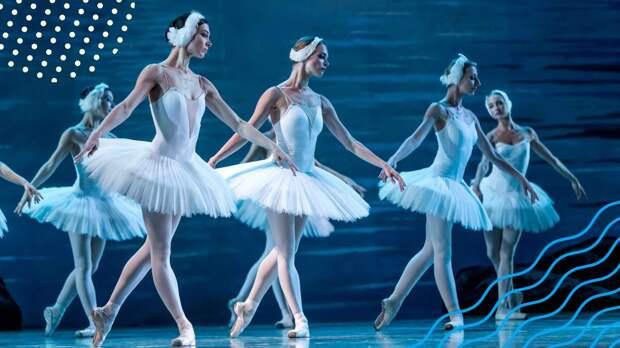 Всероссийский конкурс артистов балета и хореографов начинается в Ярославле