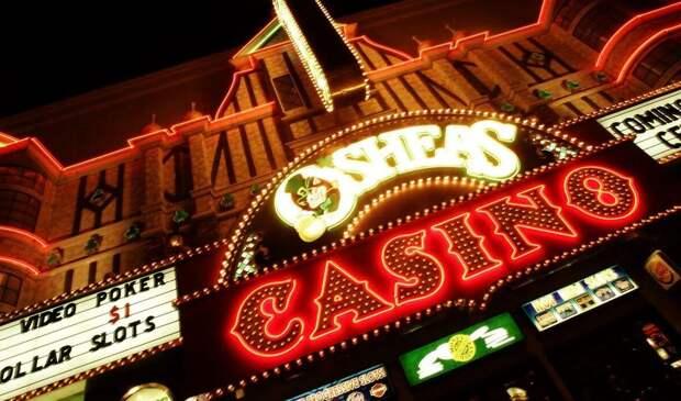 Власти Лас-Вегаса переживают из-за роста проблемных игроков