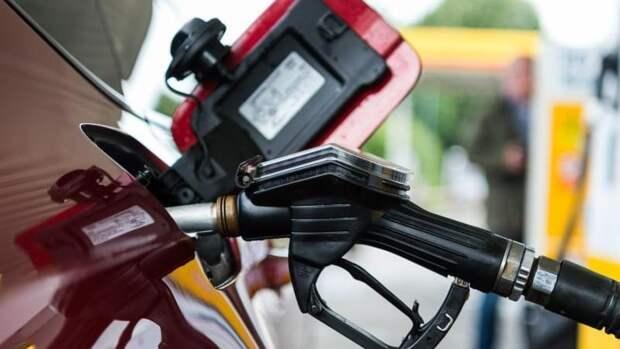 Автомобильное топливо дороже, чем когда либо: лучшее время для заправки перед Пятидесятницей