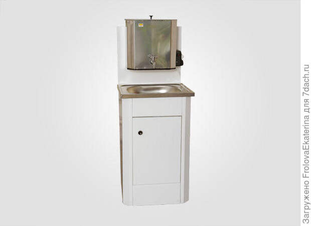 Как выбрать водонагреватель для дачи