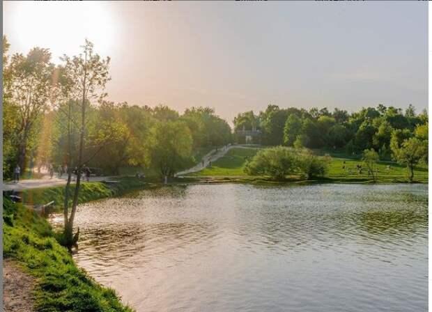 Инстаграм парка «Кузьминки» набрал 20 тысяч подписчиков