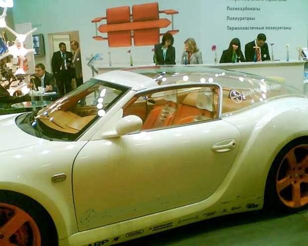 Повсеместный переход на беспилотные электромобили - возможно, оптимальный вариант