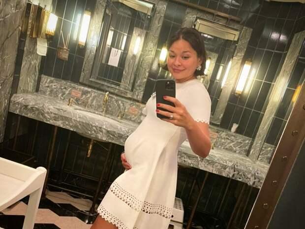 Дочь Сергея Шойгу скоро станет мамой