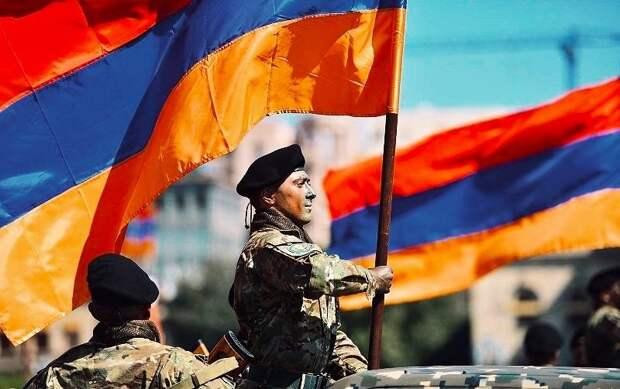 «Армянский капкан» или внешнеполитический провал Москвы в Закавказье