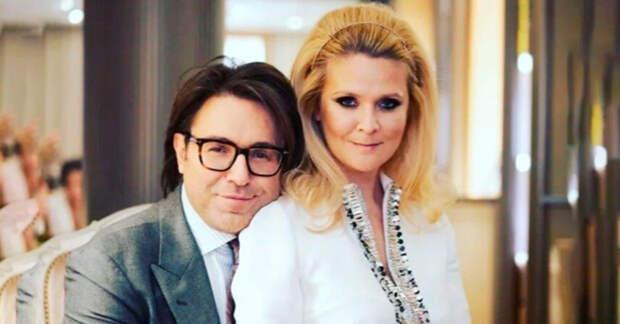 Супруга Андрея Малахова: первое свидание в поезде и версальская свадьба