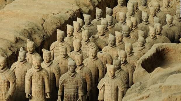 Мы обязаны китайской культуре большинству современных изобретений. /Фото: cdn.cnn.com
