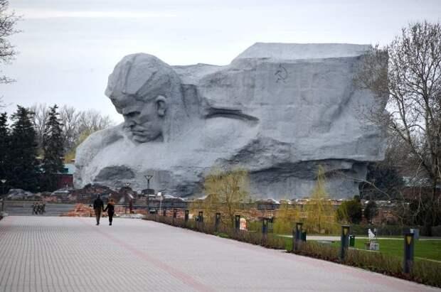 В Брестской крепости состоялись мероприятия по случаю 80-летия начала ВОВ