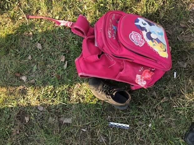 12-летнюю девочку нашли погибшей в поселке Большое Козино