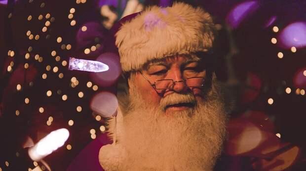 Эксперты подсчитали размер пенсии Деда Мороза