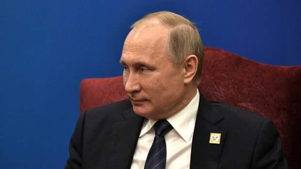 О безграничной власти Путина: табурет с одной ножкой – ненадежный табурет